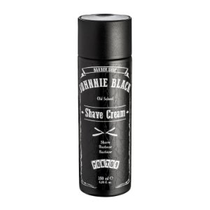 Creme de Barbear 180ml - Johnnie Black