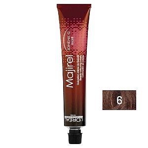 Coloração Majirel 6 Louro Escuro 50g - L'Oréal Professionnel