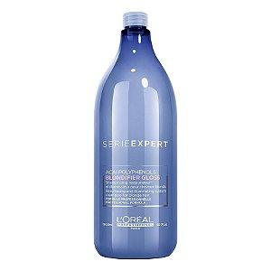 Expert Blondifier Gloss Shampoo 1500ml - L'Oréal Professionnel