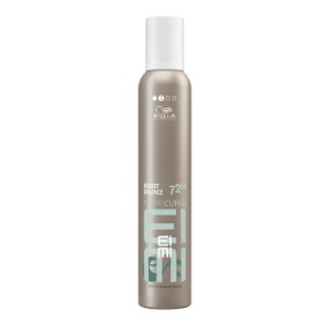 EIMI Nutricurls Boost Bounce Mousse de Finalização 300ml - Wella Professionals