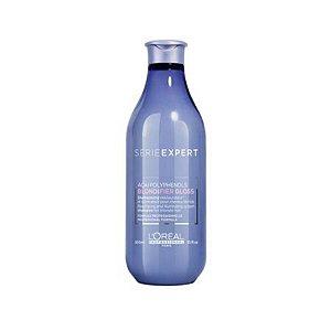 Serie Expert Blondifier Gloss - Shampoo 300ml - L'Oréal Professionnel