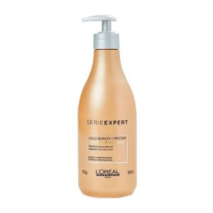 Serie Expert Absolut Repair Gold Quinoa + Protein - Shampoo 500ml - L'Oréal Professionnel