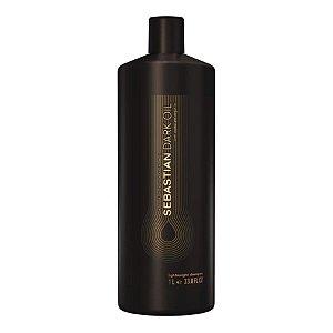 Shampoo Sebastian Dark Oil 1000Ml