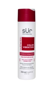 Color Vibration Condicionador 250ml - SUR Professional