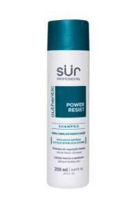 Power Resist Shampoo 250ml - SUR Professional