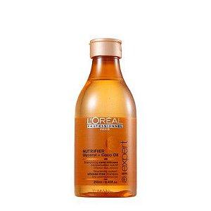 PROMO_Nutrifier - Shampoo - 250ml - L'Oréal Professionnel