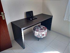 Mesa de escritório retangular - ME4109
