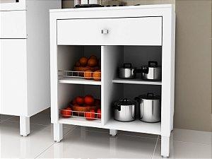 Balcão de cozinha multiuso - BL3303