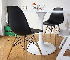 Kit com 2 unidades da Cadeira Charles Eames