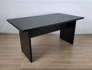 Mesa de Reuniões 150x85 - TreeMobili - Em MDF