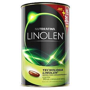 LINOLEN 120 CPS - NUTRILATINA