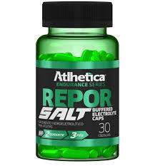 REPOR SALT (30CAPS) - ATLHETICA