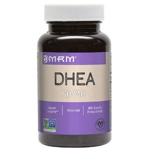 DHEA 50MG - MRM - 90 CAPS