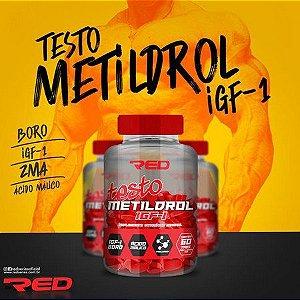 METILDROL 60CAPS PRE HORMONAL