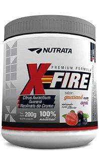 X-FIRE NUTRATA 200 G