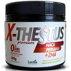 X-THESTUS COM  MACA PERUANA +ZMA 200G LAVITTE
