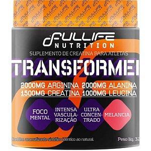 TRANSFORMER FULLIFE 300G