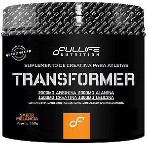 PRÉ TREINO TRANSFORMER FULLIFE 300G
