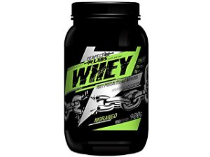 WHEY PROTEIN ISO PERFECT LABS 900G