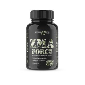 ZMA FORCE 120 CÁPSULAS - F2 FORCE FULL