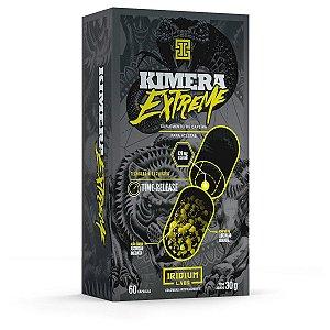Kimera Extreme (60 cáps) - Iridium Labs