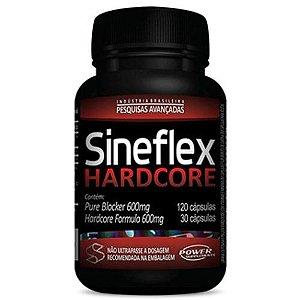 Sineflex Hardcore (150 caps)