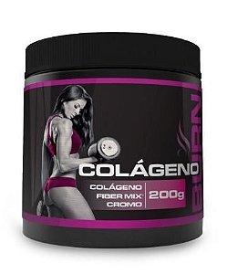 Colágeno Burn 200g (melhor Que Colastrina)