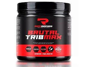 Pré-treino Brutal Tribmax 200g Redseries - Aumento Da Libído