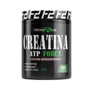 Creatina F2 Force Full (300g)
