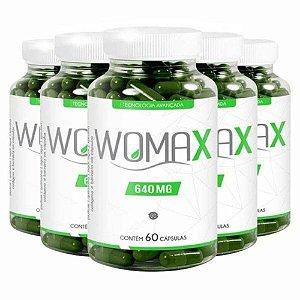 Womax - Promoção 5 Unidades - Pandora