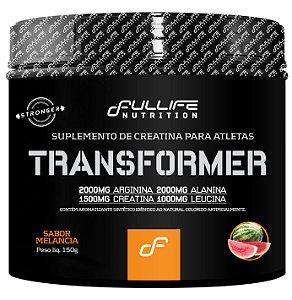 PRÉ TREINO TRANSFORMER FULLIFE 150G