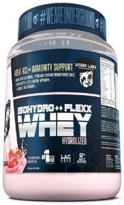 Isohydro Flexx Whey 907g - UNDER LABZ