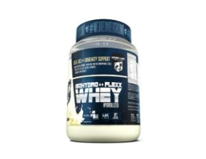 Isohydro Flexx Whey 907g - UNDER LABZ - Sabor Original