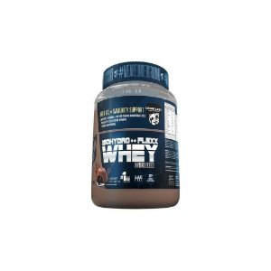 Isohydro Flexx Whey 907g - UNDER LABZ - Petit Gateau