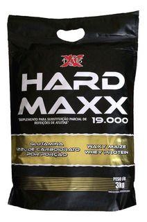 Hard Maxx Hipercálorico 3kg - XLAB - Morango com Banana