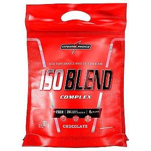 ISOBLEND COMPLEX - INTEGRALMEDICA 1,8KG Chocolate