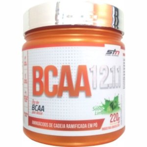 BCAA 12,1,1 STN SUPLEMENTOS - 220g