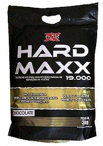 Combo 3x Hipercalorico Hard Maxx 3kg - Xlab - Promoção