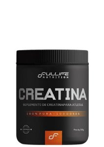creatina 300g FULLIFE NUTRITION