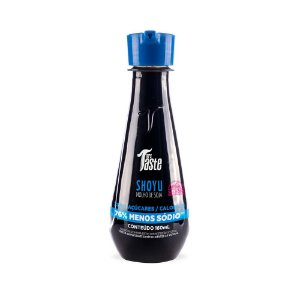 mrs taste 160ml shoyu