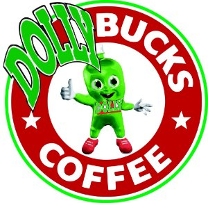 Dolly Bucks Coffee