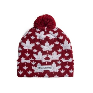 GORRO MAPLE