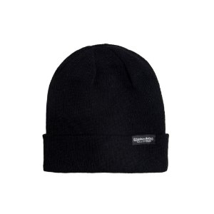 GORRO PRO MODEL DANILO DO ROSÁRIO PRETO