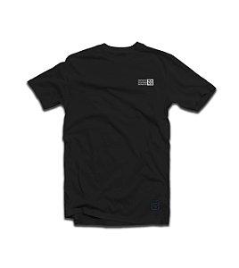 Camiseta Basic Trade Preta