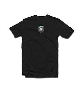 Camiseta LDNBR Preta