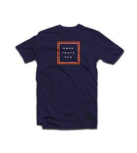 Camiseta Swash Marinho