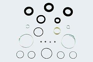 Reparo Caixa Direção Hidráulica Toyota Hilux SR5 / SRV (Setor 32,00mm)