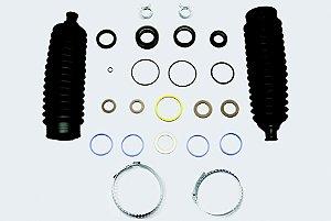 Reparo Caixa Direção Hidráulica Ford Fusion (06 a 09)