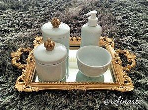 Kit Higiene Coroa Italiana