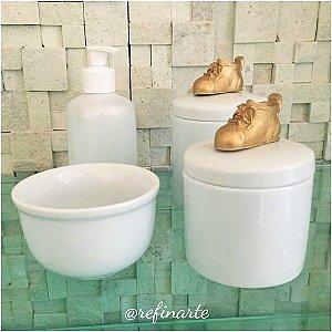 Kit Higiene Sapatinho